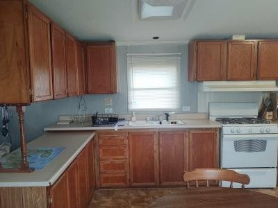 Mobile Home at 54152 Ash Rd. Lot 7 Osceola, IN