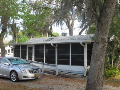 Mobile Home at 820 Barnes Blvd. # F8 Rockledge, FL 32955