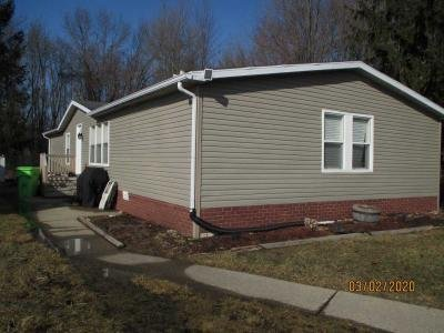 Mobile Home at 5229 W Michigan Ave., Site #6 Ypsilanti, MI 48197