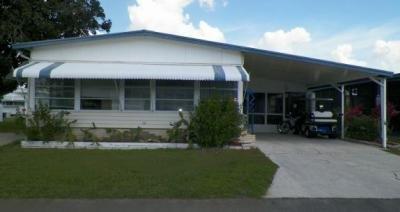 Mobile Home at 339 Woodhill Drive N. Lakeland, FL 33803