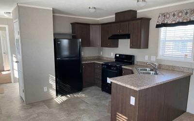 Mobile Home at 600 Oak Street #203 Waupaca, WI 54981