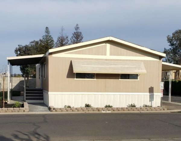 1987 Bayshore Mobile Home For Sale