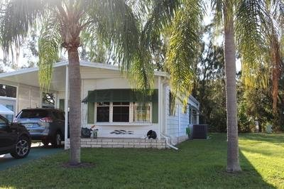 Mobile Home at 14 Iberian Port Saint Lucie, FL 34952