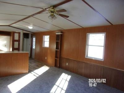 Living - vaulted ceilings