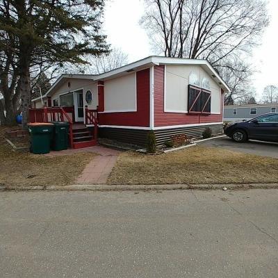Mobile Home at 3207 90th Lane NE Blaine, MN 55449