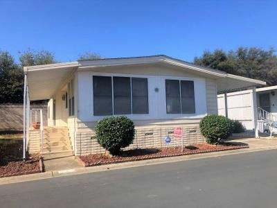 Mobile Home at 8 Calle Margarita Elk Grove, CA 95624