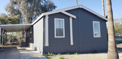 Mobile Home at 1650 S Arizona Avenue Chandler, AZ