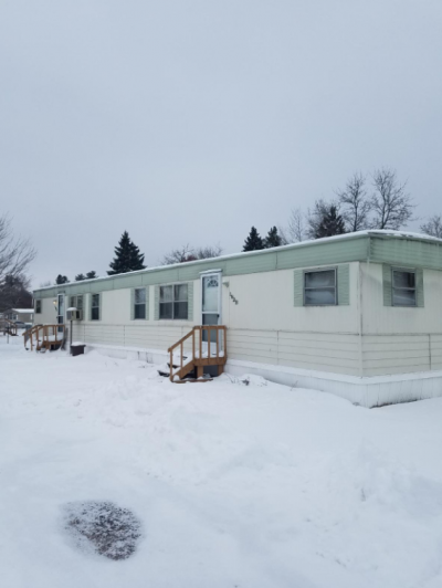 Mobile Home at 1540 Torun Rd #192AB Stevens Point, WI 54482
