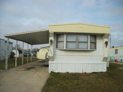Mobile Home at 1355 Camelot Manor Portage, IN