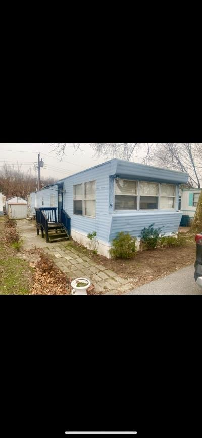 Mobile Home at 1 victory ave lot #26 Pennsville, NJ 08070