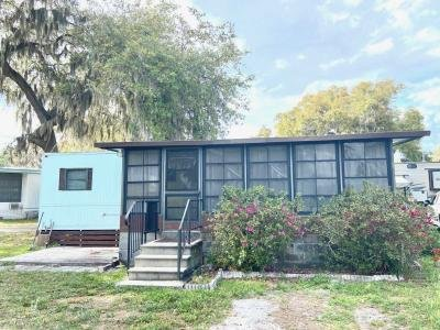 Mobile Home at 7250 E Sr 44 Lot #59 Wildwood, FL 34785