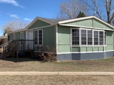 Mobile Home at 860 W 132Nd Ave #268 Westminster, CO 80234