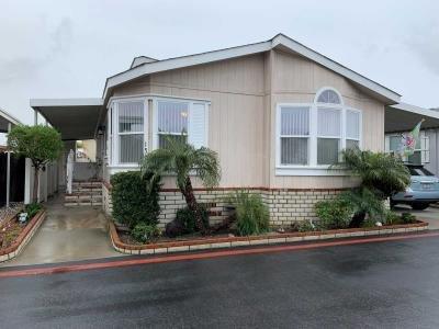 Mobile Home at 20701 Beach Blvd. #150 Huntington Beach, CA 92648