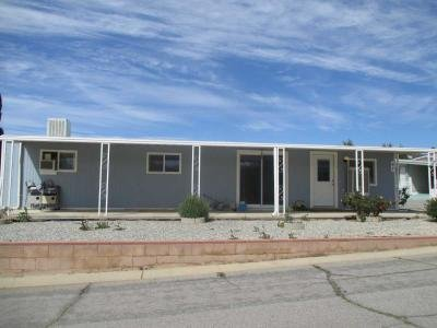 Mobile Home at 10320 Calimesa Blvd.#67 Calimesa, CA 92320