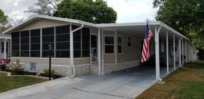 Mobile Home at 10117 King Oak Dr.  Riverview, FL 33569