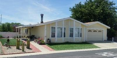 Mobile Home at 12550 Main Street #16 Hesperia, CA 92345