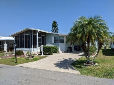 Mobile Home at 270 FIVE IRON DRIVE Mulberry, FL 33860