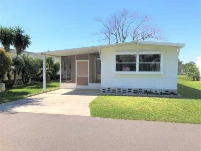 Mobile Home at 18 Hide A Way Lane Winter Haven, FL 33881