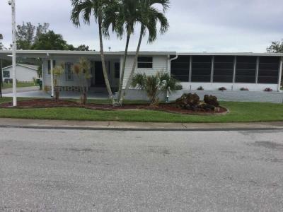 Mobile Home at 531 Brown Bear Naples, FL 34113