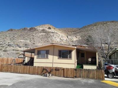 Mobile Home at 401 Canyon Way #66 Lockwood, NV 89434