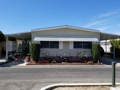 Mobile Home at 4211W.First St #158 Santa Ana, CA