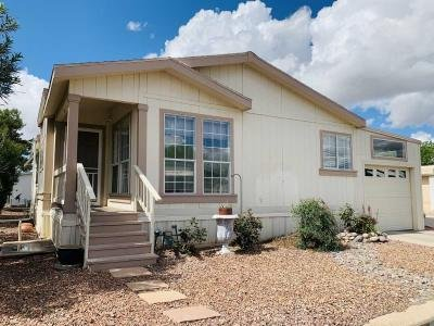 Mobile Home at 7570 E. Speedway #233 Tucson, AZ