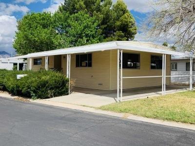 Mobile Home at 7570 E. Speedway #32 Tucson, AZ 85710