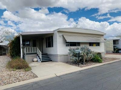 Mobile Home at 7570 E. Speedway #152 Tucson, AZ