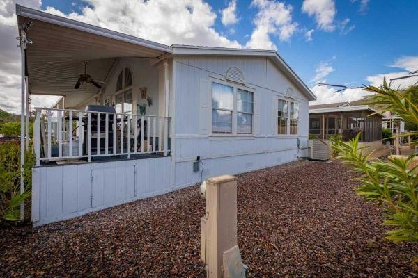 1995 Fleetwood Mobile Home For Sale