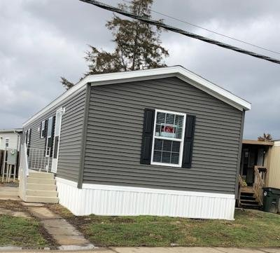 Mobile Home at 707 St Rt 28 Milford, OH 45150