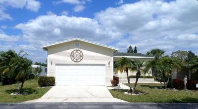 Mobile Home at 5811 Danbury Lane Sarasota, FL 34233