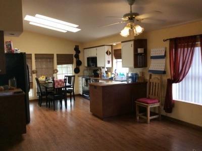 Mobile Home at 2400 E Baseline Ave. #29 Apache Junction, AZ