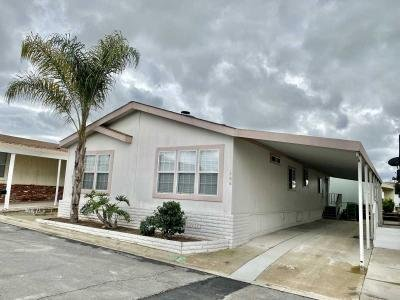 Mobile Home at 23301 Ridge Route Dr (166) Laguna Hills, CA 92653