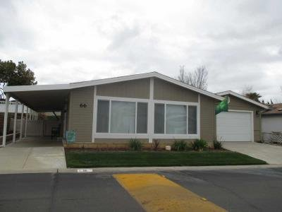 Mobile Home at 10961 Desert lawn Dr. # 66 Calimesa, CA 92320