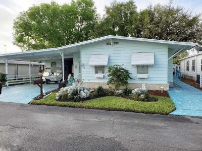 Mobile Home at 281 South Putter Winter Haven, FL 33881
