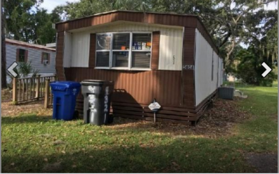 Mobile Home at 5008 Barbara Rd Tampa, FL 33610