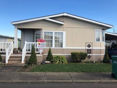 Mobile Home at 1407 Pioneer Way Forest Grove, OR 97116