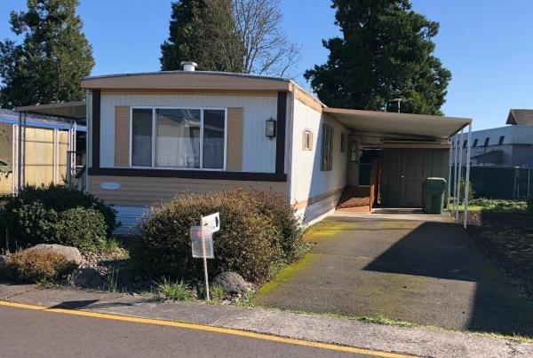 1971 Hillcrest Mobile Home For Sale