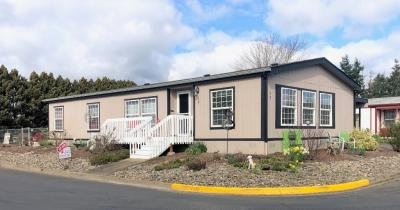 Mobile Home at 1145 Sw Cypress St #17 Mcminnville, OR 97128
