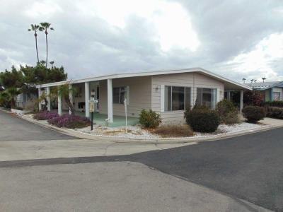 Mobile Home at 601 N. St. Sp # 42 Hemet, CA 92545