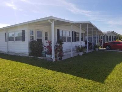 Mobile Home at 7300 20Th Street, #279 Vero Beach, FL 32966
