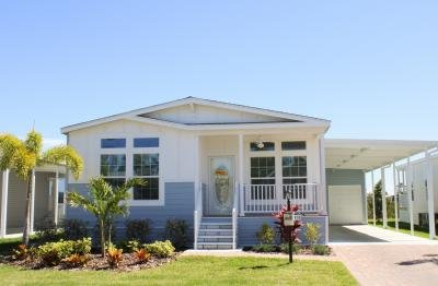 Mobile Home at 29201 S. Jones Loop Rd. # 819 Punta Gorda, FL 33950