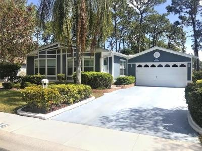 Mobile Home at 4306 Via Los Angeles North Fort Myers, FL 33903