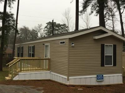 Mobile Home at 336 Sara Lane Huntsville, TX