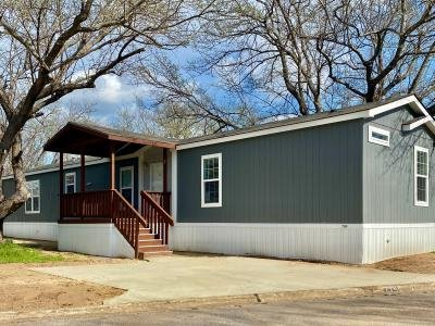 Mobile Home at 794 Hampton Lane Arlington, TX