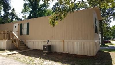Mobile Home at 1728 Oak Bend Huntsville, TX
