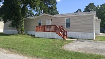Mobile Home at 501 Nan Way Huntsville, TX