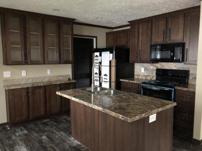 Mobile Home at 4849 Appoloosa Way Lot A4849 Ooltewah, TN 37363
