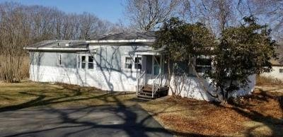 Mobile Home at 133 WEST MAIN STREET #A21 Clinton, CT 06413