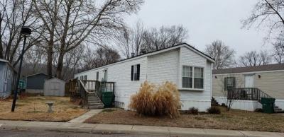 Mobile Home at 121 Newton Edwardsville, KS 66113
